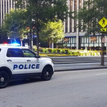 Sinsinatyje per šaudynes biurų pastate žuvo trys žmonės ir pats šaulys