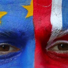 """Interneto peticija dėl """"Brexit"""" atšaukimo sulaukė didelės paramos"""