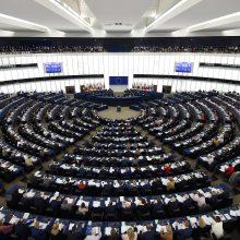 ES rengiasi kibernetinėms grėsmėms per EP rinkimus