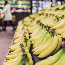 Seimas pradeda svarstymus dėl PVM lengvatos maistui