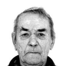 Vilniaus policija ieško dingusio senolio