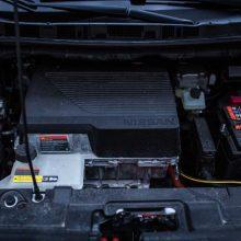 Automobilių baterijos – iššūkis atliekų tvarkytojams