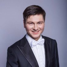 """A. Bartkus: iš """"Lietuvos balso"""" – tiesiai į """"Meilės eliksyrą"""""""