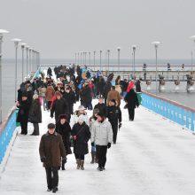 Per Velykas lietuviai renkasi šalies kurortus, kitą savaitę – užsienį
