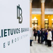 Pristatoma Baltijos valstybių 100-mečiui skirta moneta