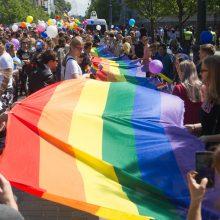 ES teismo sprendimas leis gėjų poroms gauti leidimus gyventi Lietuvoje?
