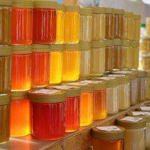 Maisto ir veterinarijos tarnyba ištyrė lietuviško medaus kokybę