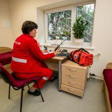 Garliavoje – geresnis sveikatos paslaugų prieinamumas