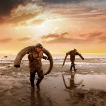 Vilniaus dokumentinių filmų festivalyje – nuo mamutų iki virtualių mylimųjų