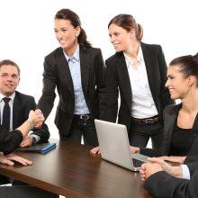 Ketinama sujungti darbuotojų ir darbdavių įmokas