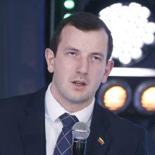 EBPO komitetas: Lietuva pasirengusi narystei