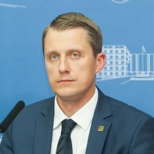 """""""Lietuvos energija"""" žada mažinti atliekų deginimą Vilniuje"""