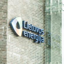 """""""Lietuvos energija"""" sieks parduoti turto už 36 mln. eurų"""