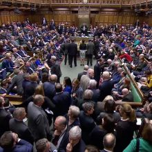 "Britų parlamentas perima ""Brexit"" proceso kontrolę, o kas toliau?"