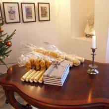 Su bendraminčiais užsisakykite kūrybines dirbtuves ir kurkite Kalėdų dvasią