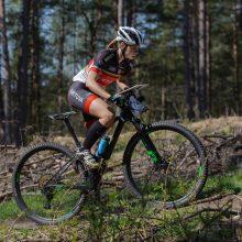Kitą savaitę Vilniuje – pasaulio kalnų dviratininkų pirmenybės
