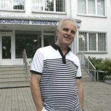 Ar buvęs KTU gimnazijos direktorius B. Burgis bus išteisintas?