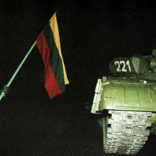 Sausio 13-oji Lietuvoje ir pasaulyje