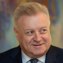 Rusijos ambasadorius Vilniuje: Maskva atsakys į nedraugiškus Lietuvos žingsnius