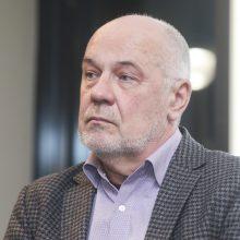 R. Lazutka: Lietuvos demografinė padėtis – simptomas, kad nėra viskas gerai