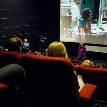 """Pasaulio kritikai išskyrė """"Kino pavasario"""" filmų TOP 16"""