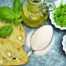 Mityba be glitimo: ką reikia žinoti renkantis produktus