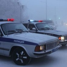 Rusijos Marių Respublikoje mikroautobuso avarija pareikalavo 14 gyvybių