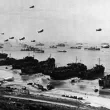 Prancūzijoje į žvejų tinklus pateko Antrojo pasaulio karo laikų bomba
