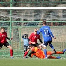 Kauno klubai sezoną pradėjo permainingai