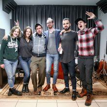 """A. Mikalkėno """"Jazz Academy"""" renka jau antrą studentų kursą"""