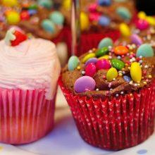 Negalite gyventi be saldumynų? Priežastys yra kelios