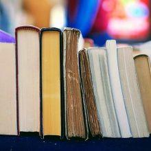 Knygų namuose skaičius lemia moksleivių pasiekimus?