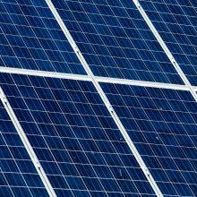 Saulės jėgainių plėtrai reikia stipraus paskatinimo