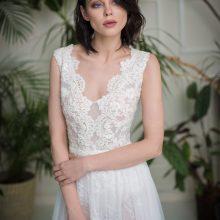 Naujoje V. Jakučinskaitės kolekcijoje – vestuvės tarsi atostogos