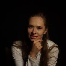 Amelija Būrytė