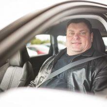 7 sėdimos vietos automobilyje: patogu, praktiška ar nereikalinga?