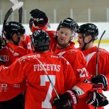 """""""Energija"""" pasiekė tryliktąją pergalę Baltarusijos čempionate"""