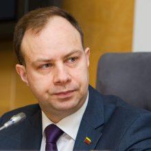 Vėl reforma: Sveikatos ministerijoje – atleidimų vajus