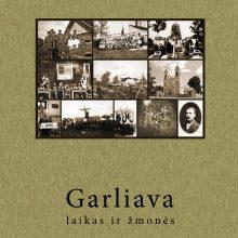 Užtruko: medžiagą solidžiai, per 1 tūkst. psl. monografijai I.Stepukonienė rinko dvejus metus.