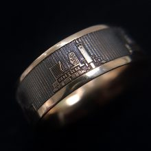 Šimtmečio proga žinomiausi Lietuvos objektai nugulė ant žiedų