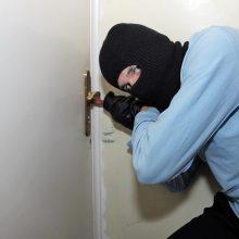 Kalvarijoje iš namo pavogta rankinė su 20 tūkst. eurų