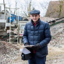 J.Grybauskas įtaria, kad įmonės kaimynystė galėjo nulemti apie 30 žmonių mirtį.