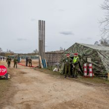 Kaune vyks dvejos NATO pratybos
