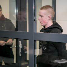 Močiutės žudikas iš Kauno rajono teismo nepergudravo