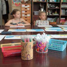Tėvams verta suklusti: nemokami užsiėmimai – alternatyva stovykloms