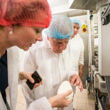 Lietuviški pieno produktai užkariauja Kanarų salų rinką