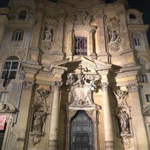 Po Romą – atviromis akimis ir ausimis