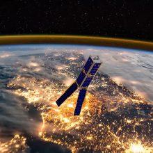 Kosmoso misijos gimsta ir Lietuvoje