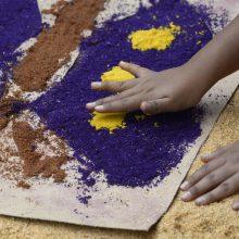 Gvatemaloje nutiestas rekordinio ilgio kilimas
