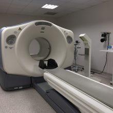 Moderniausia vėžio diagnostika Lietuvoje taikoma bemaž rečiausiai Europoje